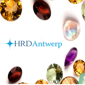 Gemmology basic – HRD Antwerp