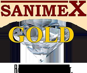 P.H.U SANIMEX Gold