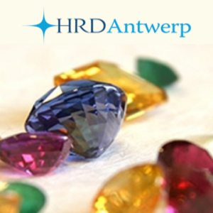 Gemmology advanced – HRD Antwerp